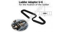 Ladder STEP ADAPTER U-6